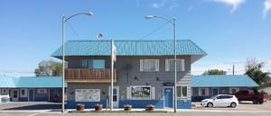 Royals Inn Motel, Malta, Montana